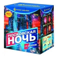 """Московская ночь (3""""х12)"""