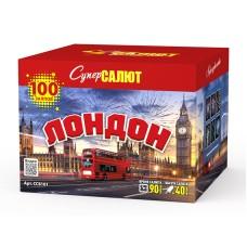"""Лондон (1""""x100)"""